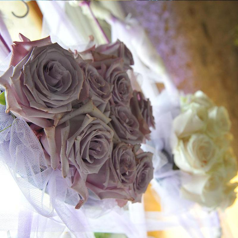 allestimenti fioristici scenografia