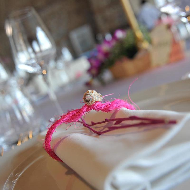 decorazione tavole matrimonio verona