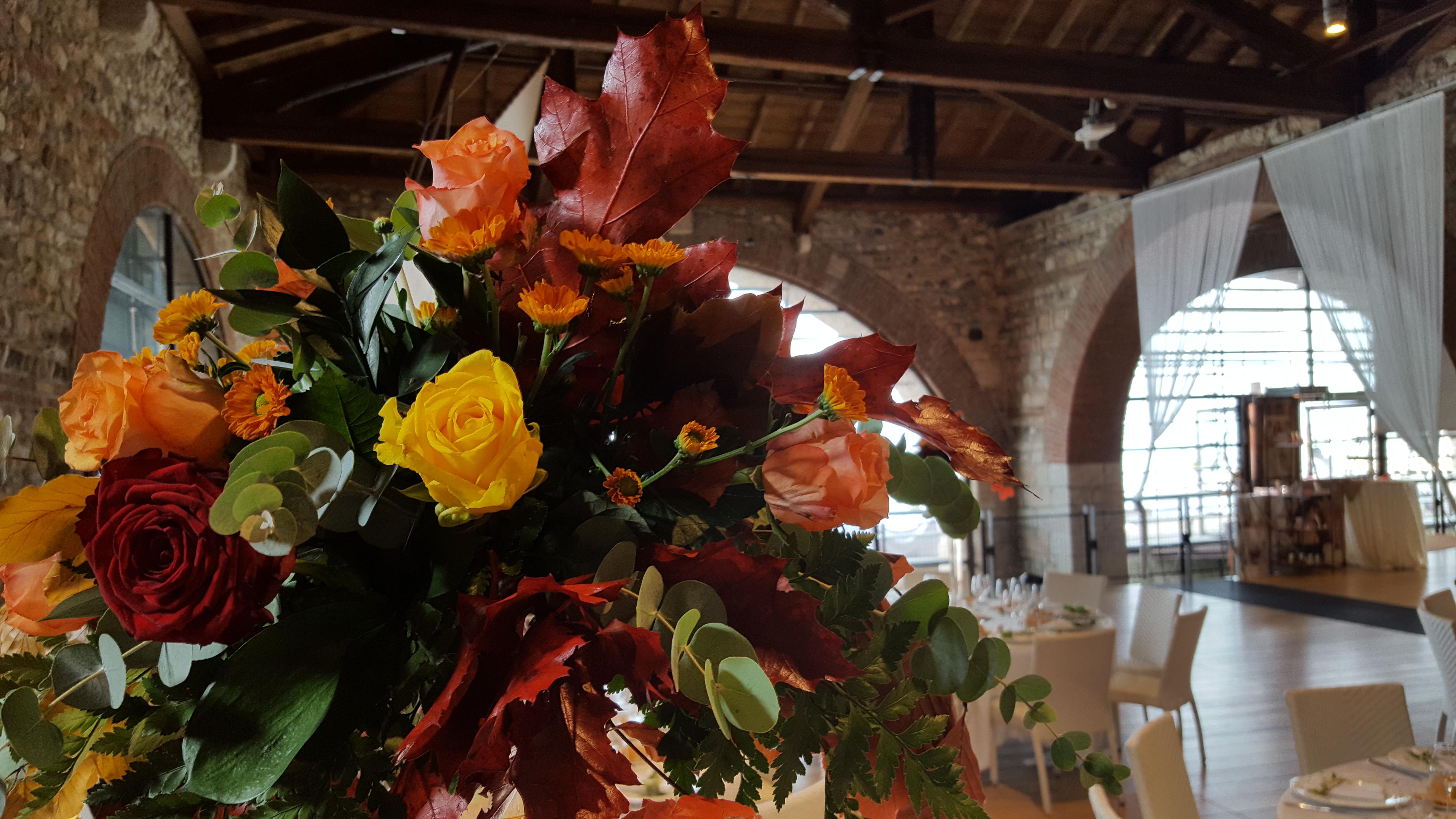Matrimonio In Verona : Ll matrimonio in autunno meravigliosi colori e sfumature
