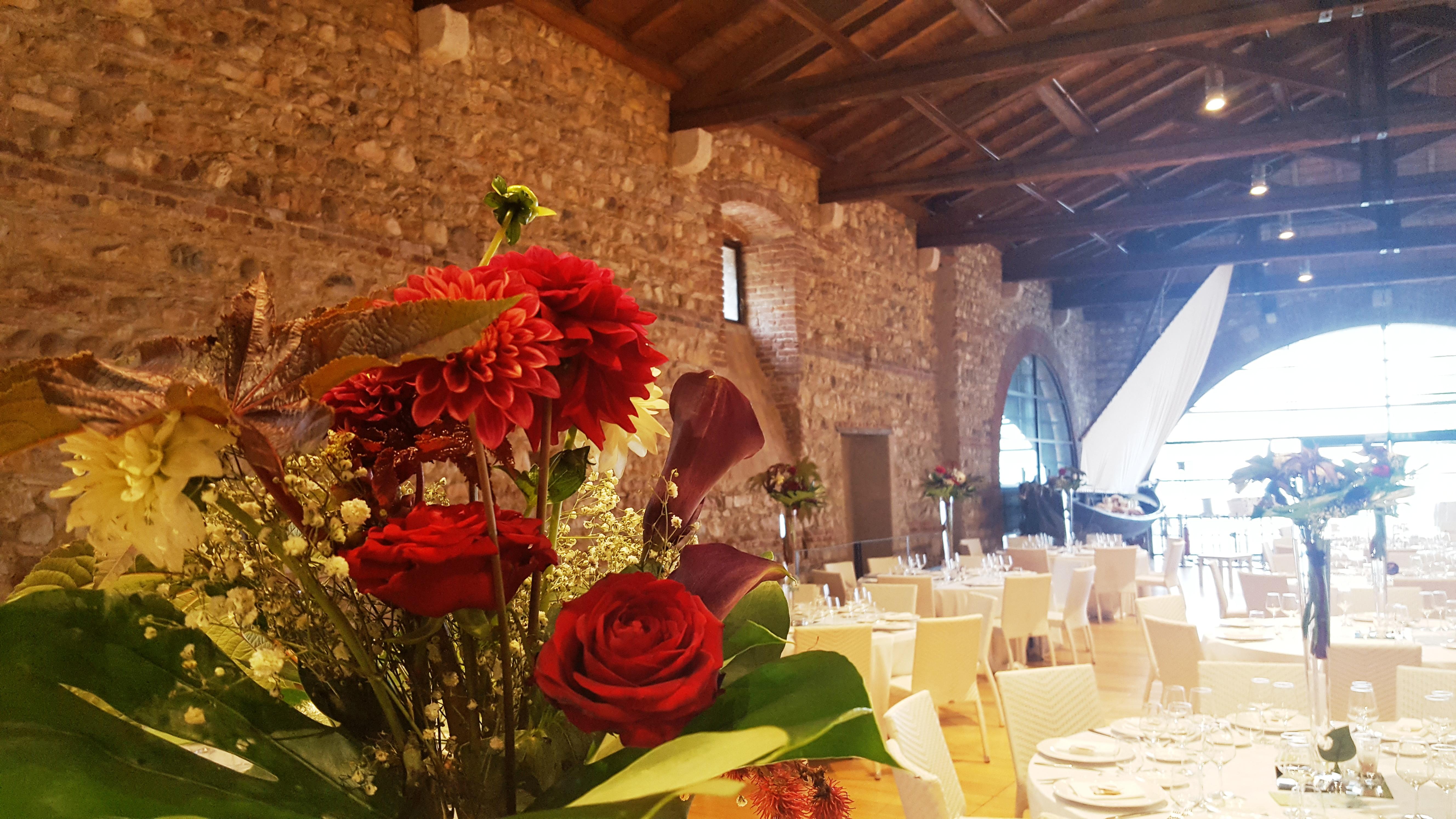 Matrimonio In Autunno : Matrimonio in autunno consigli e allestimenti